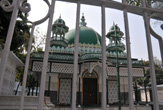 Star Mosque a Dacca